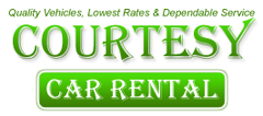 Courtesy Car Rental - Car Rentals in Dominica